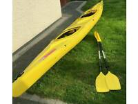 Ace Explorer 515 Touring Kayak