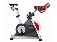 Kettler ergo racer exercise bike. Superb condition