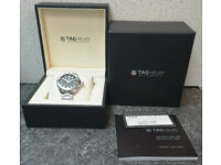 Tag Heuer Formula 1 WAZ1112 Watch