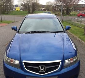 **AUTOMATIC** HONDA ACCORD EURO IVTEC 2.0++4DRS SALOON++GOOD CONDITION