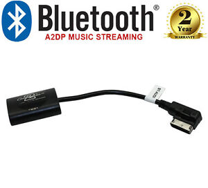 CTAAD1A2DP A2DP Bluetooth Streaming Interface Adaptor for Audi Q5 Q7 R8 TT
