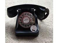 1940's style telephone