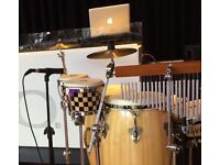 Professional Congas 10 inch, 11 inch and 113/4 inch for sale
