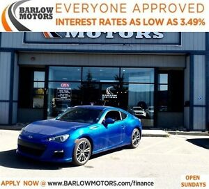 2013 Subaru BRZ Sport-tech*EVERYONE APPROVED* APPLY NOW DRIVE NO