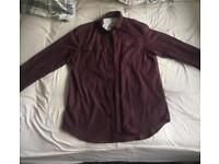 River island regular fit shirt
