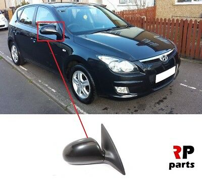 HYUNDAI I30 ESTATE//5 DOOR HATCHBACK 2007-2010 FRONT WING DRIVER SIDE RIGHT O//S