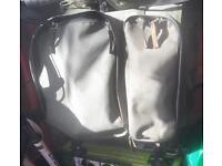 Free Spirit rock solid carp fishing rucksack