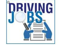 Driving job