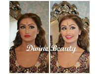 Experienced Makeup Artist ** Offer On Bridal Makeup **