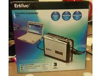 Envivo Cassette Converter (with box)