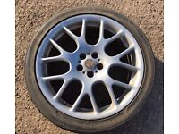 MGZT /ROVER 75 Alloy Wheels