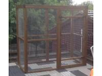 Animal pen / enclosure for cats / birds / dog...
