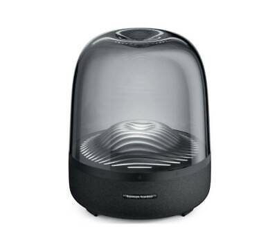 Harman Kardon Aura Studio 3 Bluetooth-Lautsprecher 360-Grad-Klang BRANDNEU