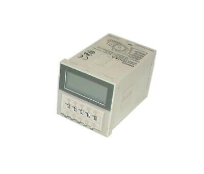 Omron H3ca-a Solid State Timer 24-240 Vac 3 Amp 11-pin