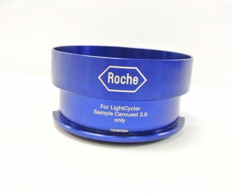 Roche For LightCycler Sample Carousel 2.0 70060584