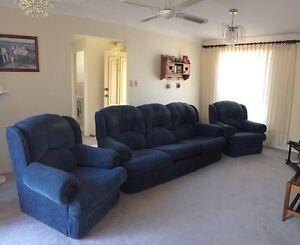3piece lounge suite Toukley Wyong Area Preview
