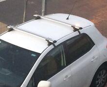 Pro rack roof racks Cabramatta West Fairfield Area Preview