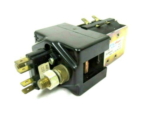 NEW CURTIS ALBRIGHT SW180AB-48 CONTACTOR SW180AB48