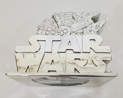 Star Wars Men's Sleep Boxer Briefs Darth Vader Schematic Dream Size Small 28-30