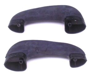 1949 1950 1951 49 50 51 FORD CAR ARM REST  RIGHT &  LEFT BLACK  NEW