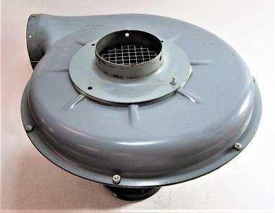 Cincinnati Fume Master 1.5 Hp Ventilation Dust Collection Blower Fan Model 1500s
