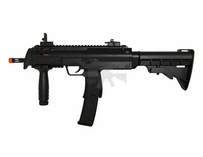 Well D89 MP7 Style Airsoft Electric Rifle Pistol BB Gun AEG