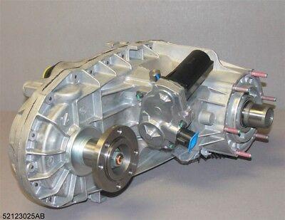 Dodge Cummins Diesel New NP273D Transfer Case OEM 52123025AB