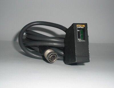 Omron Z4m-s40 Laser Displacement Sensor