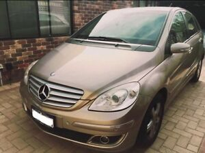 2007 Mercedes-Benz B180 Hatchback Diesel Bateman Melville Area Preview
