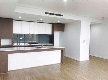 Apartment for share