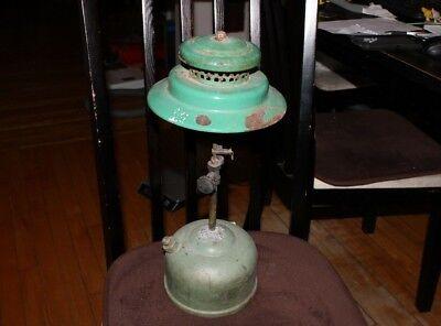 Antique & Vintage Lanterns - Coleman Lantern Lamp - Trainers4Me