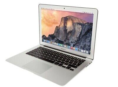 Apple MacBook Air 13'' Core i7 2.2GHz 8GB 128GB 2015 A Grade