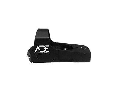 Ade Optics Rd3 006B Python Green Dot Micro Mini Reflex Sight For Handgun
