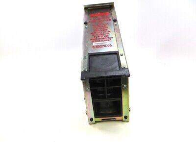 Rowe Bill Changer Hopper OEM 6-50276-08 High Capacity BC 35 100 1200 3500