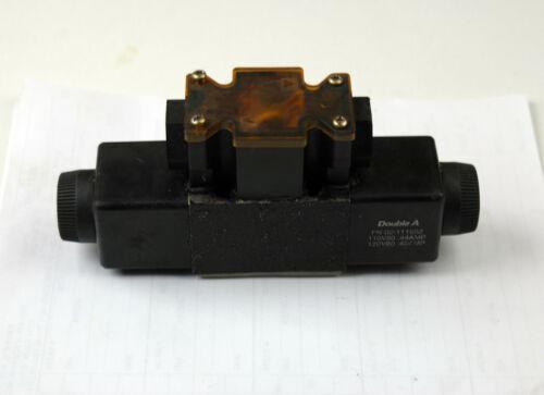 - 02 - 111652 120 VAC SOLENOID (B-4-11-4)