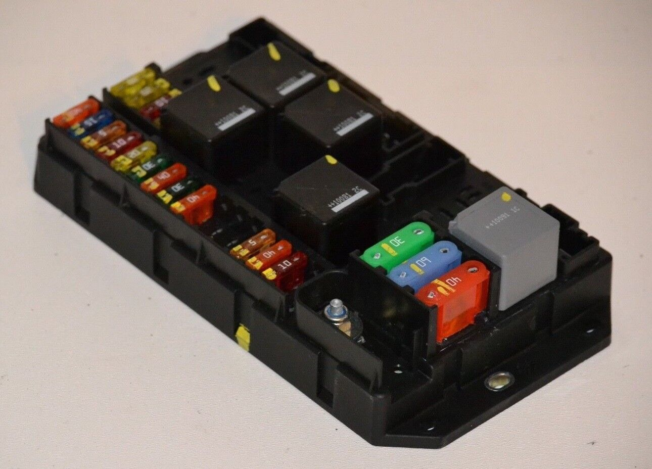Used Jaguar Computers And Cruise Control Parts For Sale Page 42 2000 Xk8 Fuse Box 2011 2015 Xj Xjl Rear Trunk Relay Module Unit Factory Oem