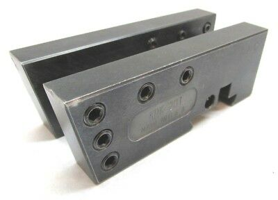 Kdk-201 Turning Facing Bar Combination Quick-change Tool Holder - 18 To 24