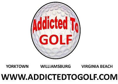 IGD Addicted To Golf