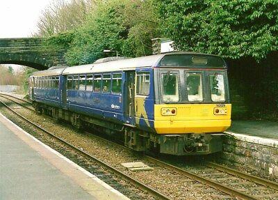 142029 Northern Rail 6x4 Quality British Rail Photo