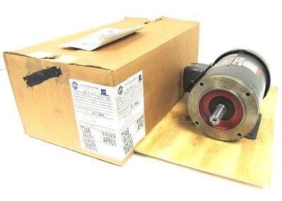 New Us Electrical Motors T346a Motor 2hp 1735 Rpm 575 Volts