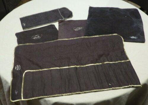 5 Pacific Silvercloth Storage Bag Anti Tarnish For Silver Silverplate