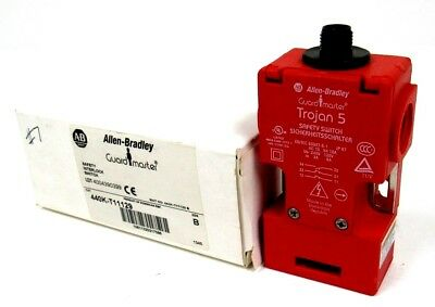 Nuevo ALLEN BRADLEY 440K-T11129 Interruptor de Seguridad 440KT11129 Servo B