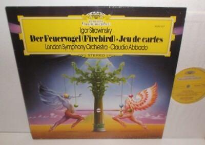 2530 537 Stravinsky Firebird LSO Claudio Abbado