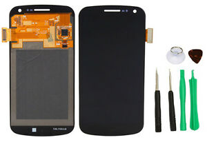 Samsung Galaxy Nexus i9250  LCD Touch Digitizer Display Assembly Screen Frame