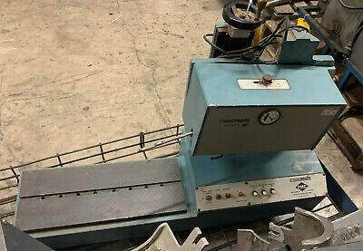 Pmc Industries Contoureader 125 Precision Contour Reader Metrology 3319341