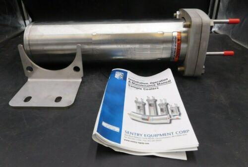 SENTRY EQUIPMENT CORP. 7-03971P MODEL FXR6522U SAMPLE COOLER - NEW