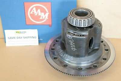 AAM 14 Bolt 11.5 Rear Axle Differential Helical Worm Gear Tracrite Posi Carrier