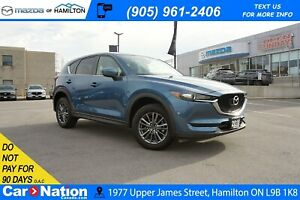 2018 Mazda CX-5 GS | LEATHERETTE | SUNROOF | REAR CAM