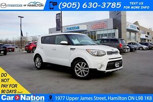2017 Kia Soul EX | BACKUP CAM | SAT RADIO | HEATED SEATS