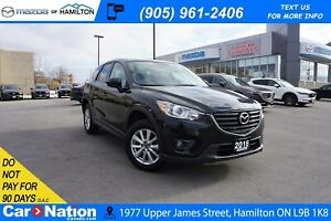 2016 Mazda CX-5 GS | SUNROOF | NAV | HEATED SEATS | REAR CAM